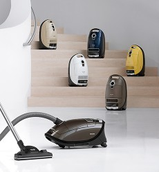 Miele Vacuum Cleaners in Encinitas San Diego