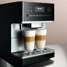 Miele CM6310 Coffee Espresso Machine in Encinitas San Diego